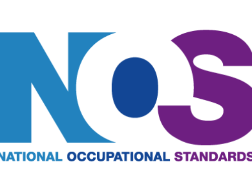 National Occupational Standards (NOS) Online Consultations