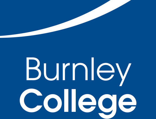 Burnley College appreciated OAL's constant contact